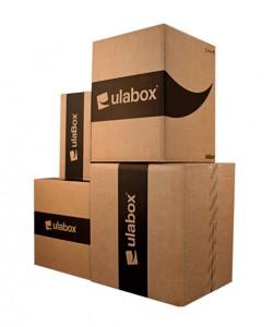 Ulabox cajas