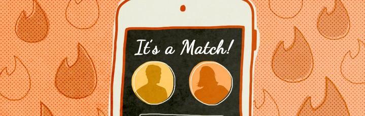 it's a match cabecera
